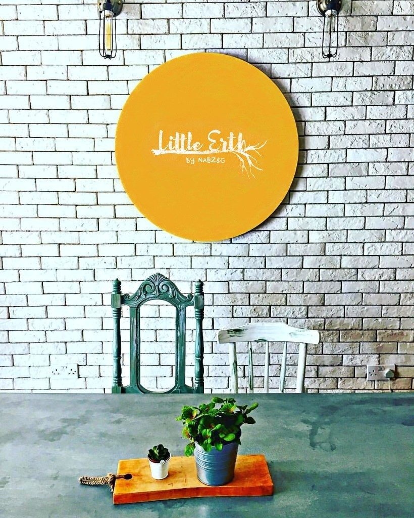 Little Erth by Nabz&G - Vegan restaurant in JLT
